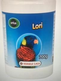 Lori Orlux pot 700 gram