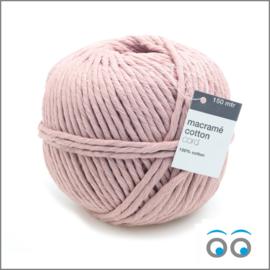 Oud roze-150 mtr