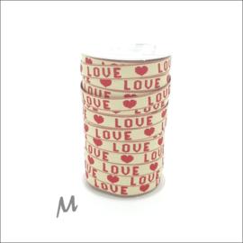 Love - Lint creme