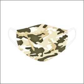 Mondkapje - us army