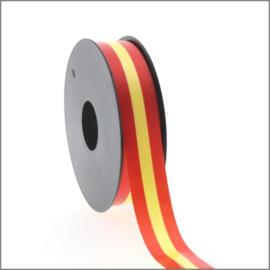 Spaanse vlag - 30 mm