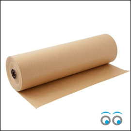 kraft inpak papier 60 cm