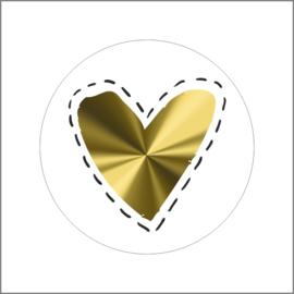Hart - gold