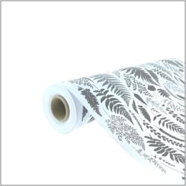 Inpakpapier leaves 60 cm
