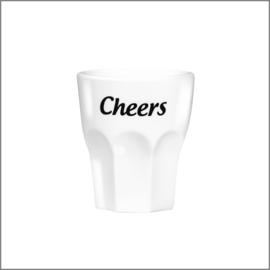 Shotglaasje - Cheers