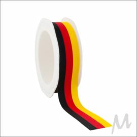 Duits lint 25 mm