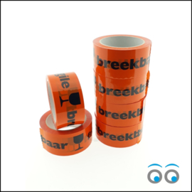 Breekbaar Tape -  50 mm