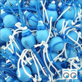 Speentje - blauw