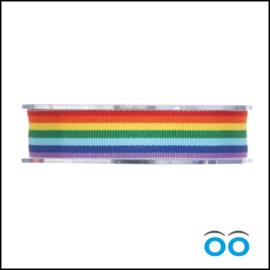 Rainbow lint