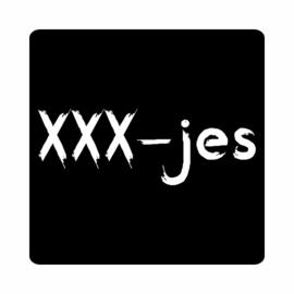 xxx-jes