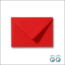 rood 11,4 x 16,2 cm