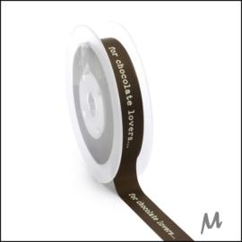 Chocolat Lovers Lint 75