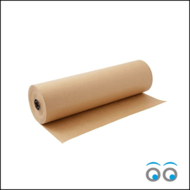 kraft inpak papier 30 cm