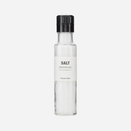 Nicolas Vahé - Salt, French Sea