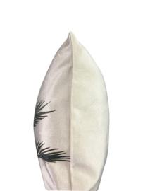 VanillaFly - Kussenhoes Monkey Palm (30x50)
