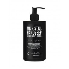 Handzeep parfum Cotton 400ml