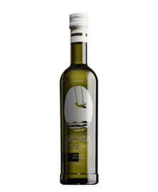 Greenolia Classic 500ml bottle