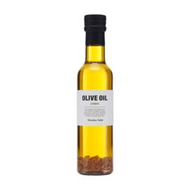 Nicolas Vahé, Olive Oil Lemon