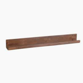 Wandplank (handgemaakt)