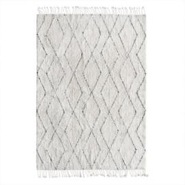 HKliving-vloerkleed berber handgeweven