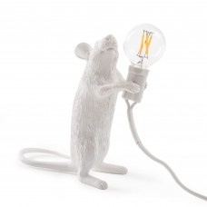 Seletti-Mouse lamp staand