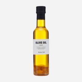 Nicolas Vahé, Olive Oil Garlic