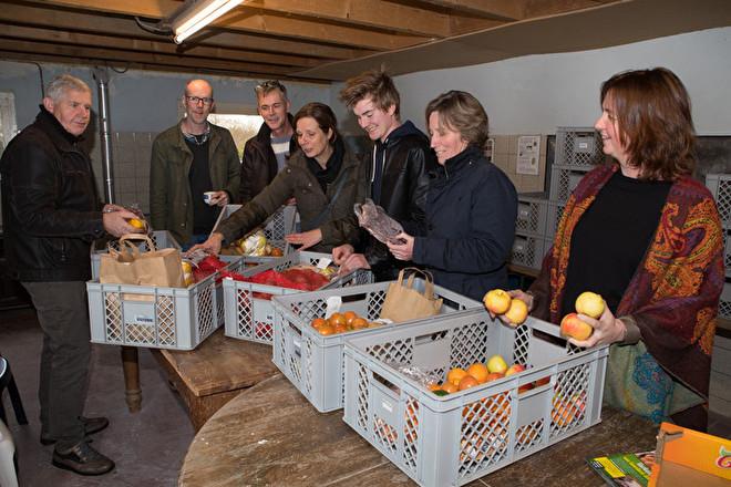 Voedselcoöperatie de Autark Broekland Stentor