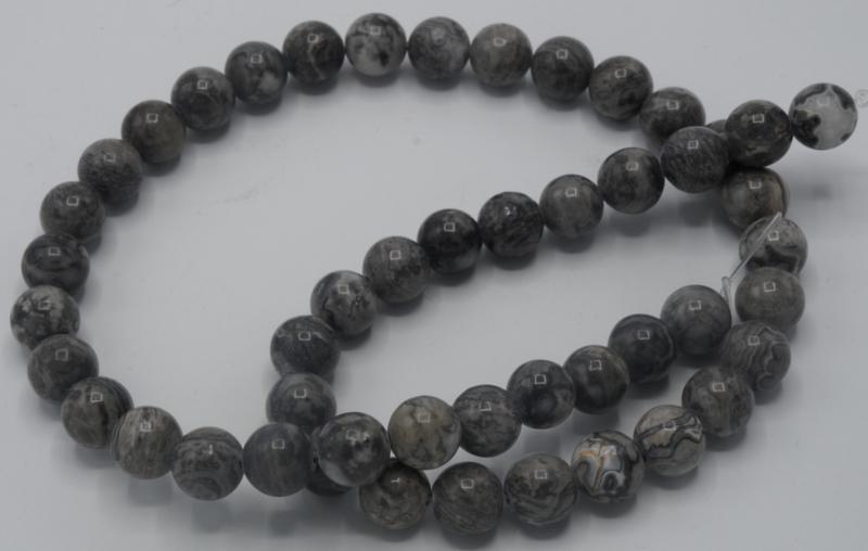 Net stone rond 8mm