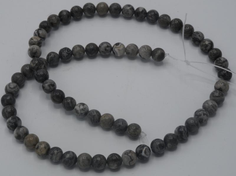 Net stone rond 6mm