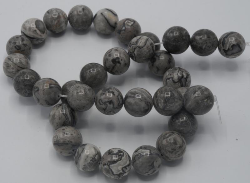 Net stone rond 12mm