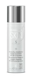 Beschermende moisturizer SPF30