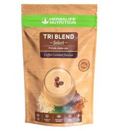 Tri Blend Select Coffee Caramel 600 gram