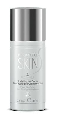 Hydraterende oogcreme