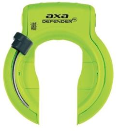 Groen Ringslot AXA Defender