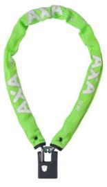 Groen kettingslot AXA Clinch+ 85cm