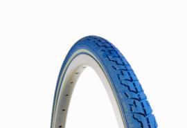 Dutch Perfect blauwe buitenband 40-622 (28 x 1 5/8 x 1 1/2)