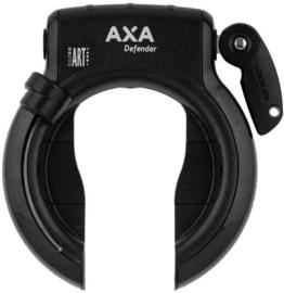 Zwart Ringslot AXA Defender