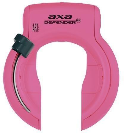 Roze Ringslot AXA Defender