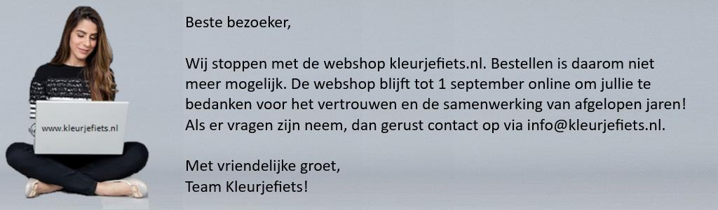Kleurjefiets.nl