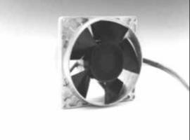 voor oude type ketels – ventilator zonder condensator