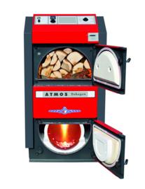 Atmos DC 18 GD biomassaketel