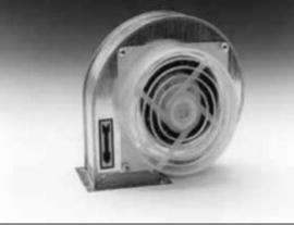 radiaal ventilator Kora