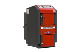 Atmos DC 30 GD biomassaketel