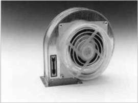 Ventilator motor Kora