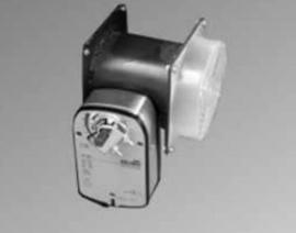 voor ketel DC50SE, vervangt trekregeling met ketting. Compleet met behuizing
