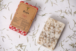 Last forest Origin Beeswax Soap Rosemary