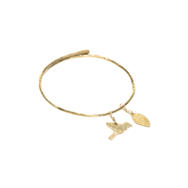 Coralie Bird Flying Armband