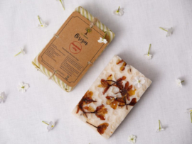Last forest Origin Beeswax Soap Jasmine