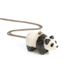 SOT Tagua Panda Ketting