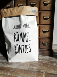 Rommelkontjes (XL zak)
